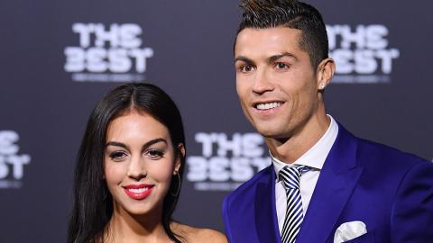 Heimliche Feier in Marokko: Hat Cristiano Ronaldo es getan?