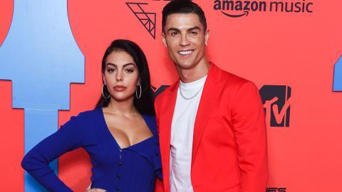 Georgina Rodriguez: Ein altes Foto von Ronaldos Freundin offenbart ein Geheimnis