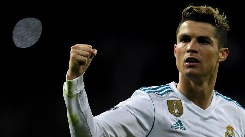 Juve in Geldnot: Angeblich wollen sie Cristiano Ronaldo nach Spanien verkaufen