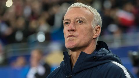 """""""Gefällt mir nicht"""": Französischer Nationaltrainer nimmt Bundesliga-Neustart ins Visier"""