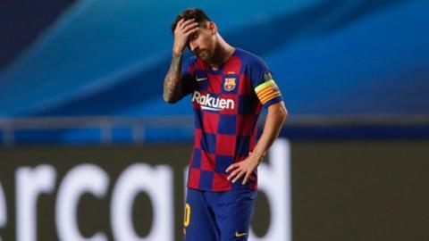 Das Ende einer Ära: Die 3 Gründe, warum Messi den FC Barcelona verlässt