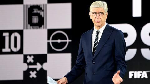 Für mehr Qualität: Arsenal-Ex-Trainer will, dass WM alle zwei Jahre stattfindet