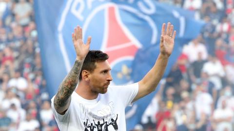 Lionel Messi die Rettung für den PSG? Thierry Henry Urteil fällt hart aus