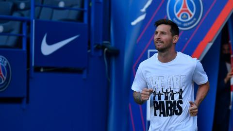 Lionel Messi: So viel verdient er bei Paris Saint-Germain