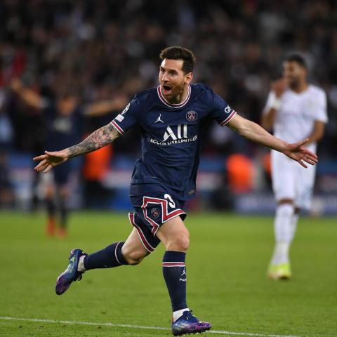 Lionel Messi: Raubüberfall auf sein Hotel