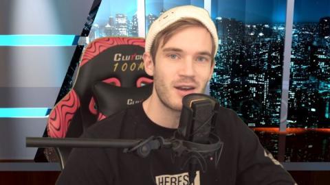 PewDiePie muss seinen Platz auf der Liste der bestbezahlten YouTuber an einen 8-Jährigen abtreten