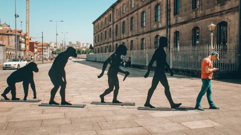 Evolution: Das Diagramm der menschlichen Evolution ist falsch