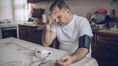 Dritthäufigste Todesursache: Lärm verschlimmert Folgen von dieser Krankheit