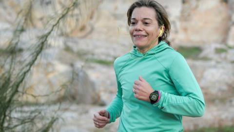 50 Minuten Laufen pro Woche könnte das Risiko für einen frühen Tod um 30 % reduzieren