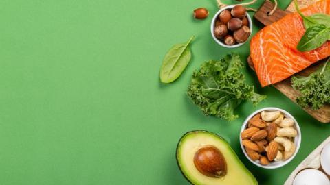 Gesund durch den Winter: Hilft ketogene Ernährung wirklich gegen Grippe?