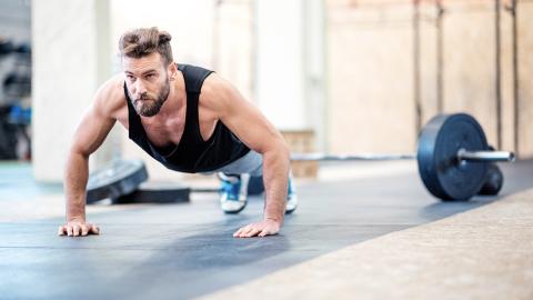 7 Übungen, mit denen ihr euren Testosteronspiegel boosten könnt