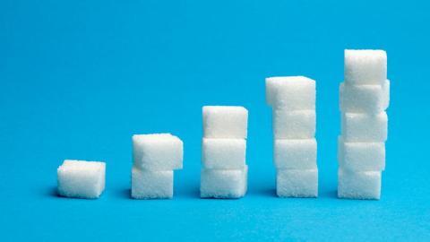Nicht nur schlecht für das Herz: Auch auf dieses lebenswichtige Organ hat Zucker eine negative Auswirkung