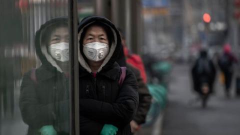 Drastische Maßnahme: China stoppt Medikamentenverkauf wegen Coronavirus