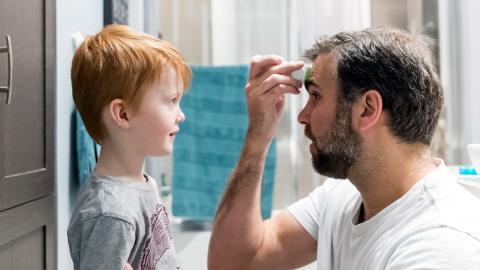Wie ihr mit euren Kindern über das Coronavirus sprechen könnt