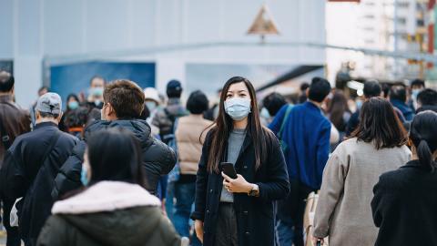 "Forscher über Corona: ""60 % der Weltbevölkerung könnten sich infizieren"""