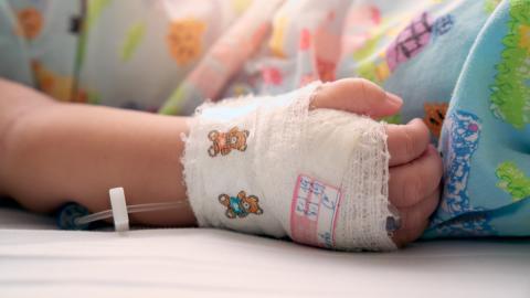 Fettabsaugung einer 2-Jährigen: Diese traurige Wahrheit steckt dahinter