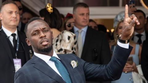 Corona-Schock: Usain Bolt nach Party positiv getestet