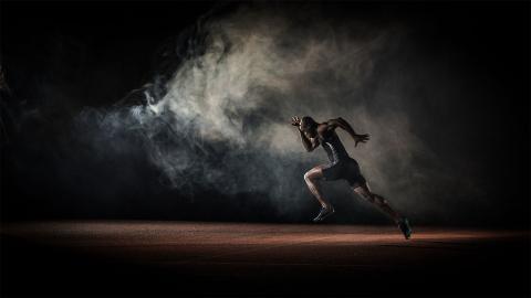Kann die Wissenschaft den perfekten Athleten erschaffen?