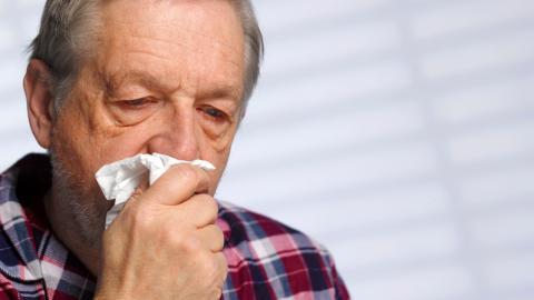 Erkältung oder Coronavirus? So erkennt ihr den Unterschied