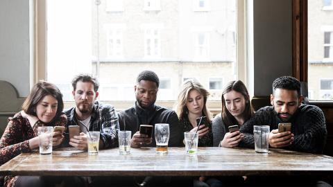 """Experte über Smartphone-Sucht: """"Die Lösung liegt nicht im Verzicht"""""""