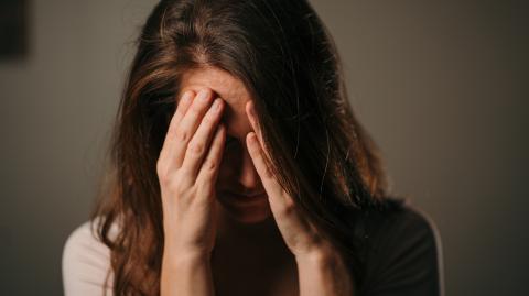 Nach schrecklichen Kopfschmerzen: Ekel-Fund in Gehirn von Patientin!