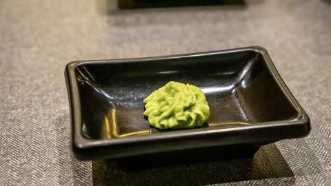 Frau verwechselt Wasabi und Avocado mit fatalen Folgen