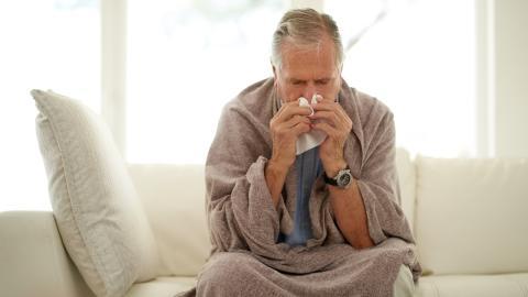 Coronavirus: Diese Alltagsfehler schwächen unser Immunsystem enorm