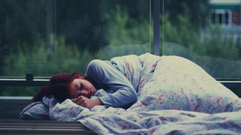 Heroinabhängige hat nur mehr ein Jahr zu leben: Dann macht ihr Körper etwas Erstaunliches