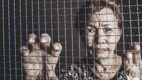 Japan: Darum gehen Rentner freiwillig ins Gefängnis