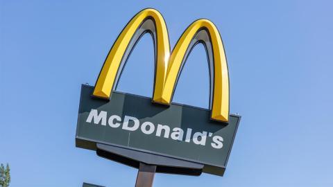 Fehler bei Bestellung: Mann stirbt beinahe an McDonald's-Eis