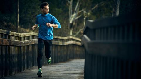 """""""Das Risiko ist enorm"""": Mediziner warnt davor, zur Zeit joggen zu gehen"""