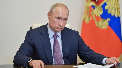Putin schwer krank: Tritt Russlands Präsident jetzt zurück?