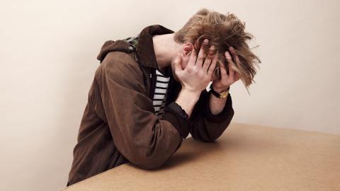 Trigeminusneuralgie: Teenager lebt mit der schmerzhaftesten Krankheit der Welt