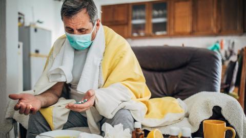 Covid-19: Dieses umstrittene Medikament soll gegen das Coronavirus helfen