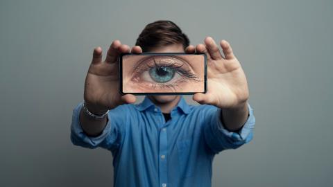 Gesundheit: Wie eure Augen verraten, ob ihr gesund oder krank seid