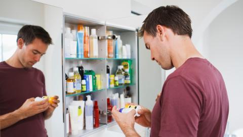 Coronavirus: Diese Dinge braucht ihr in eurer Hausapotheke