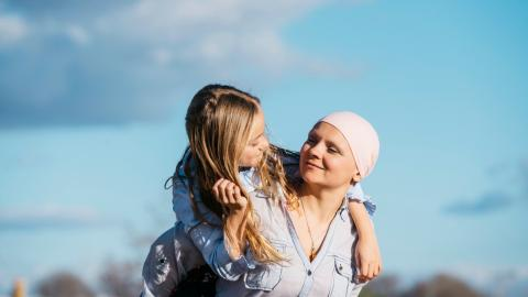 Bedeutender Durchbruch: Covid-Impfung soll Krebspatienten helfen