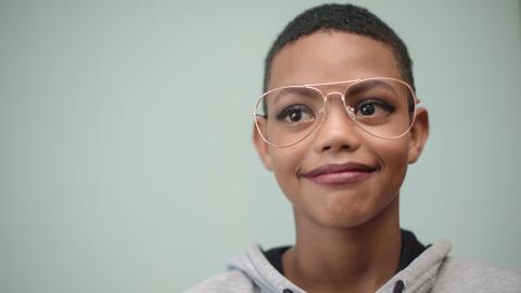Seltsames Dorf: 12-jährige Mädchen verwandeln sich körperlich in Jungs