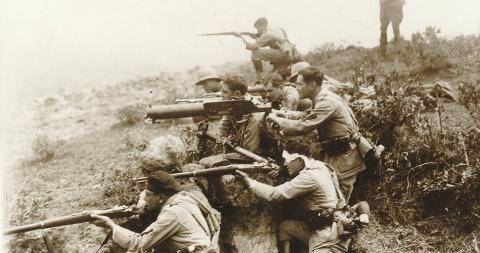 Kanada: Ausgerottete Krankheit aus dem 1. Weltkrieg ist wieder aufgetaucht