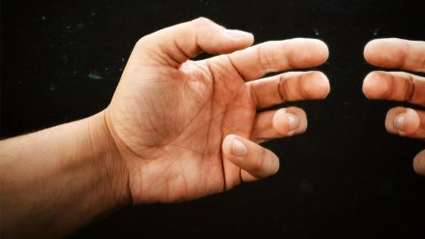 Zukunft und Gesundheit: Das verraten die Linien an deinem Handgelenk
