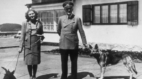 Seltene Fehlbildung: Aus diesem Grund haben Eva Braun und Hitler nie miteinander geschlafen