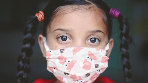 Wissenschaftler warnen: Mutiertes Virus stellt größere Gefahr für Kinder dar