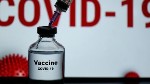 Corona-Impfung: Experten warnen vor Alkoholkonsum