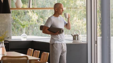Natürlicher Boost: Mit diesem Heißgetränk steigerst du deine Fitness