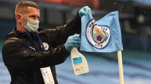 Covid-19: Rekord-Infektionen in der Premier League