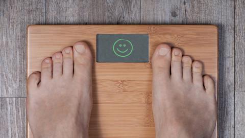 560 Kalorien in 2 Stunden: Bei dieser Sportart purzeln die meisten Pfunde