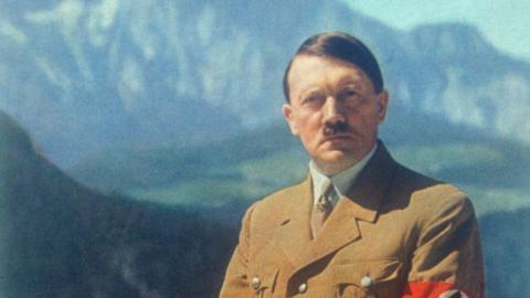 Nach Untersuchung: Ein Fragment von Hitlers Kiefer enthüllt eines seiner Geheimnisse