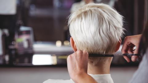 Covid-19: Diese praktische Erfindung erleichtert jeden Friseurbesuch