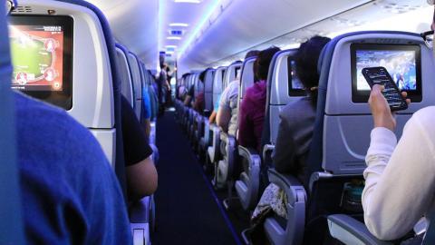 Das passiert, wenn ein Passagier an Bord verstirbt