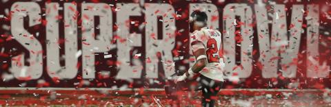 USA: Herbe Verstöße gegen Corona-Regeln beim Super Bowl